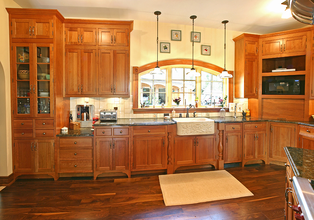 Kitchen duncan cabinetry for Kitchen cabinets york region
