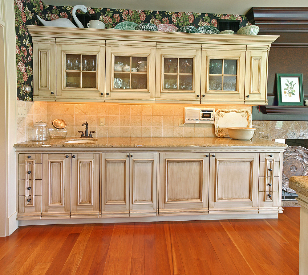 Kitchen Duncan Cabinetry