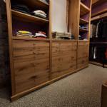 Closet custom closet